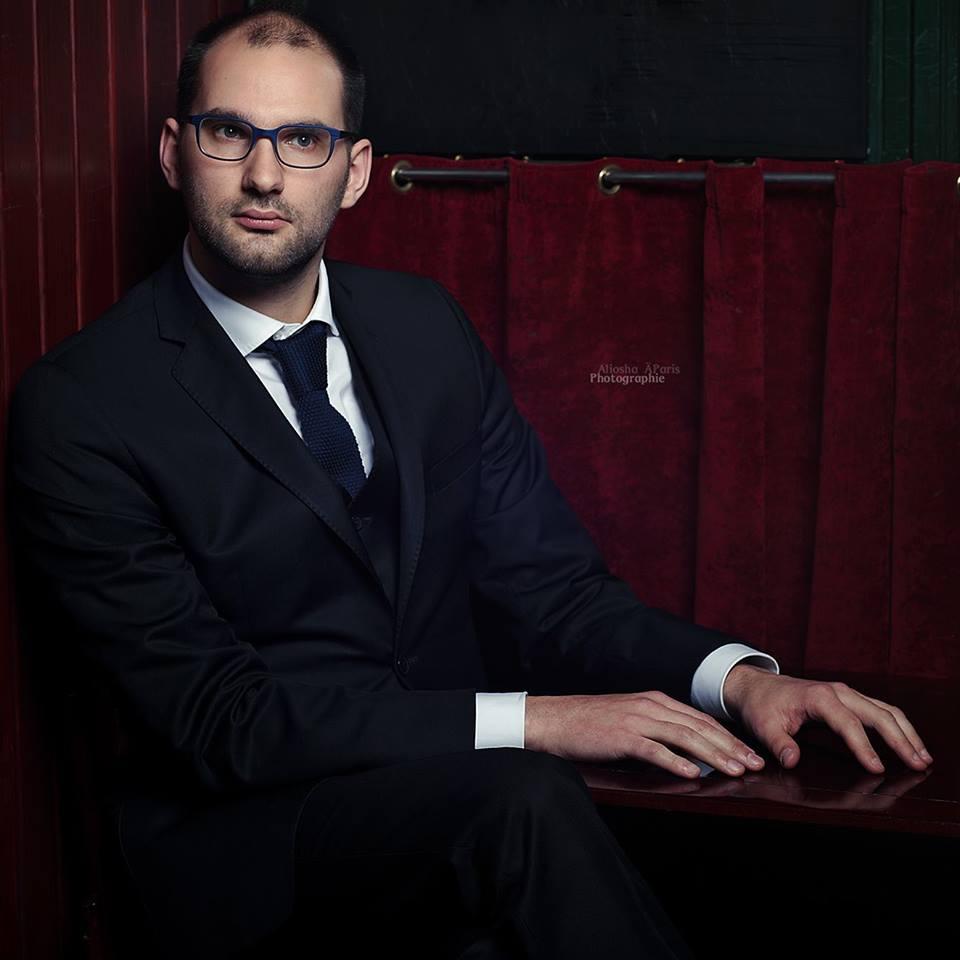 Nicolas Royez