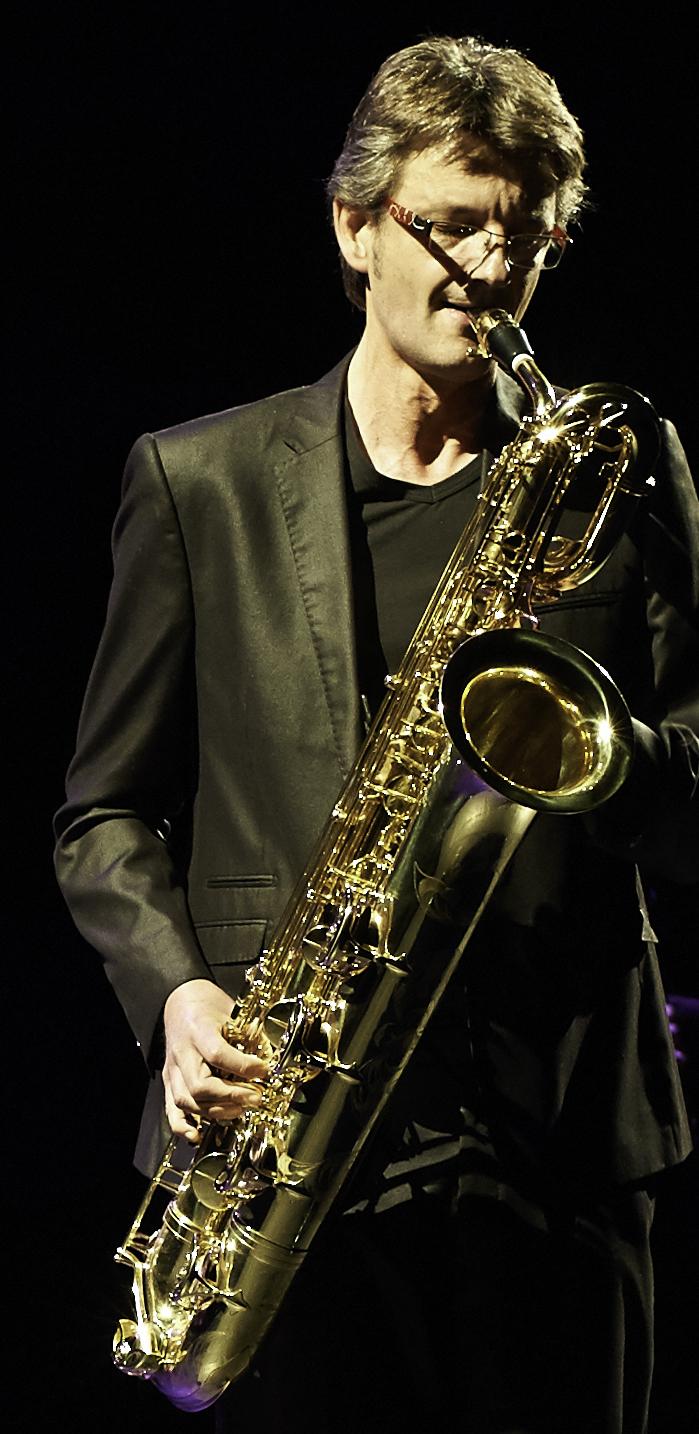 Nicolas Woillard