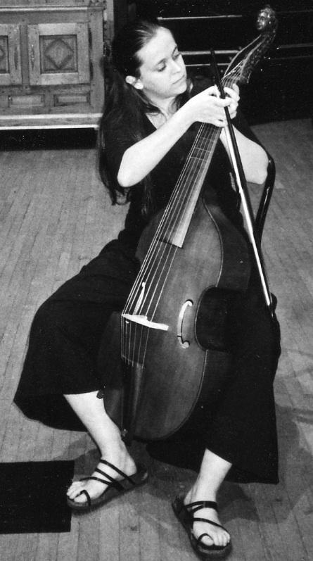 Sarah van Oudenhove