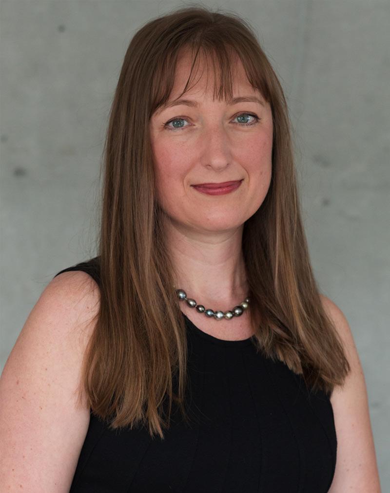 Adrienne Krausz