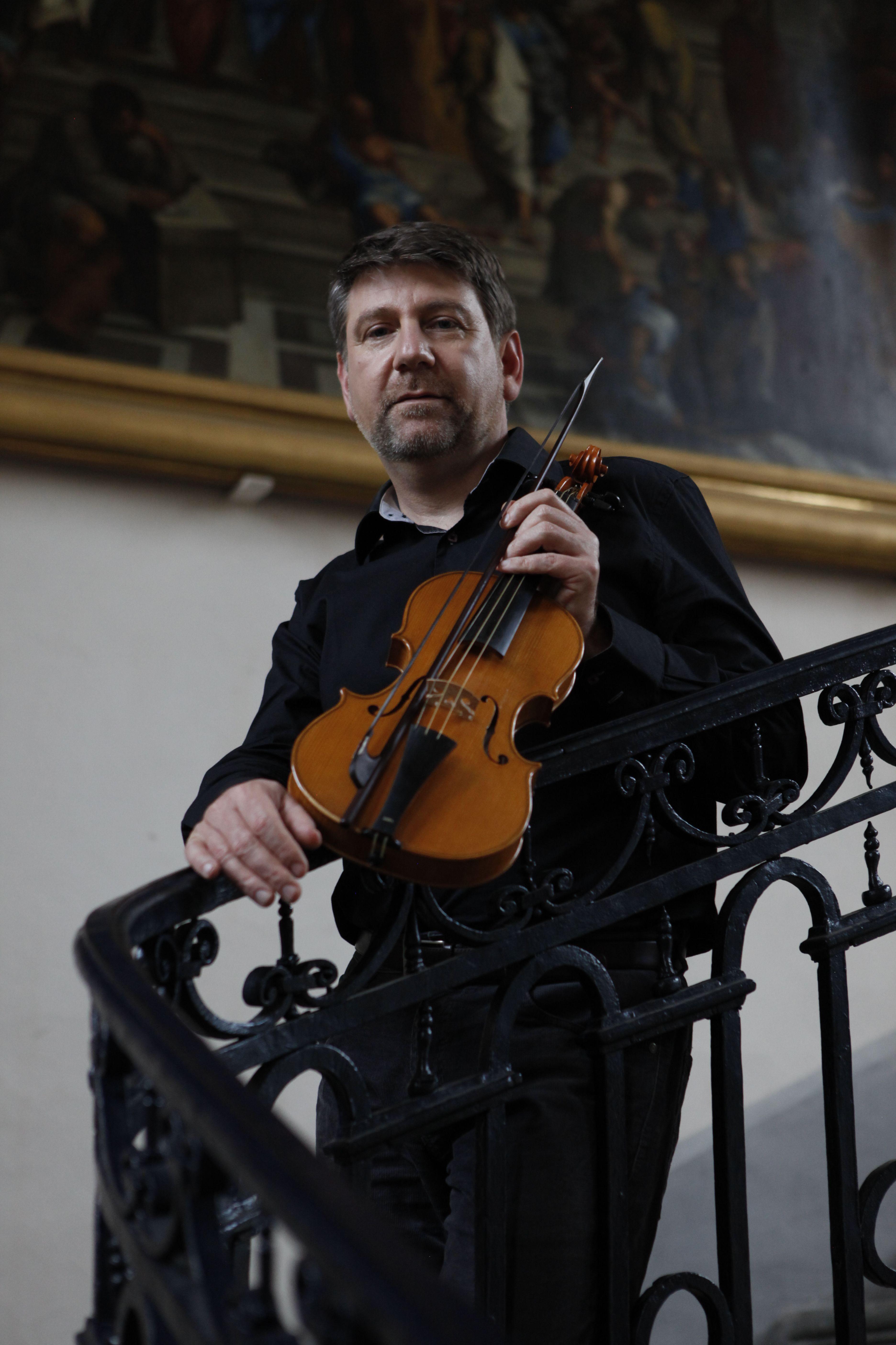 Thierry Juffard