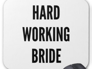 How to Plan Your Wedding at Work (Without Getting Fired)