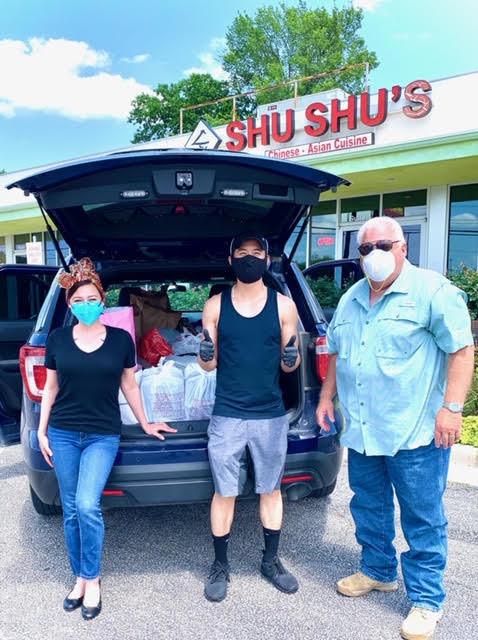 Shu Shu @ Shelter