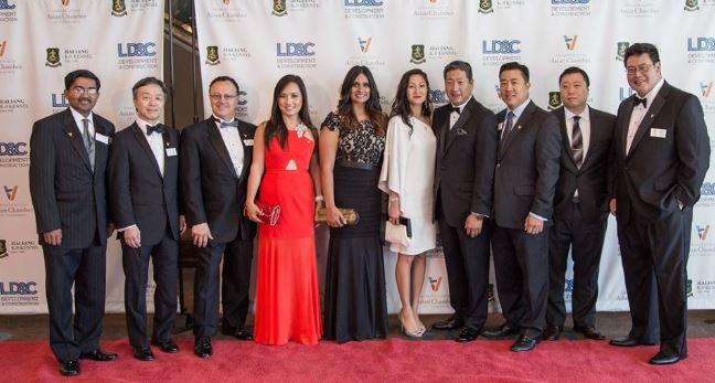 GAACC Board of Directors
