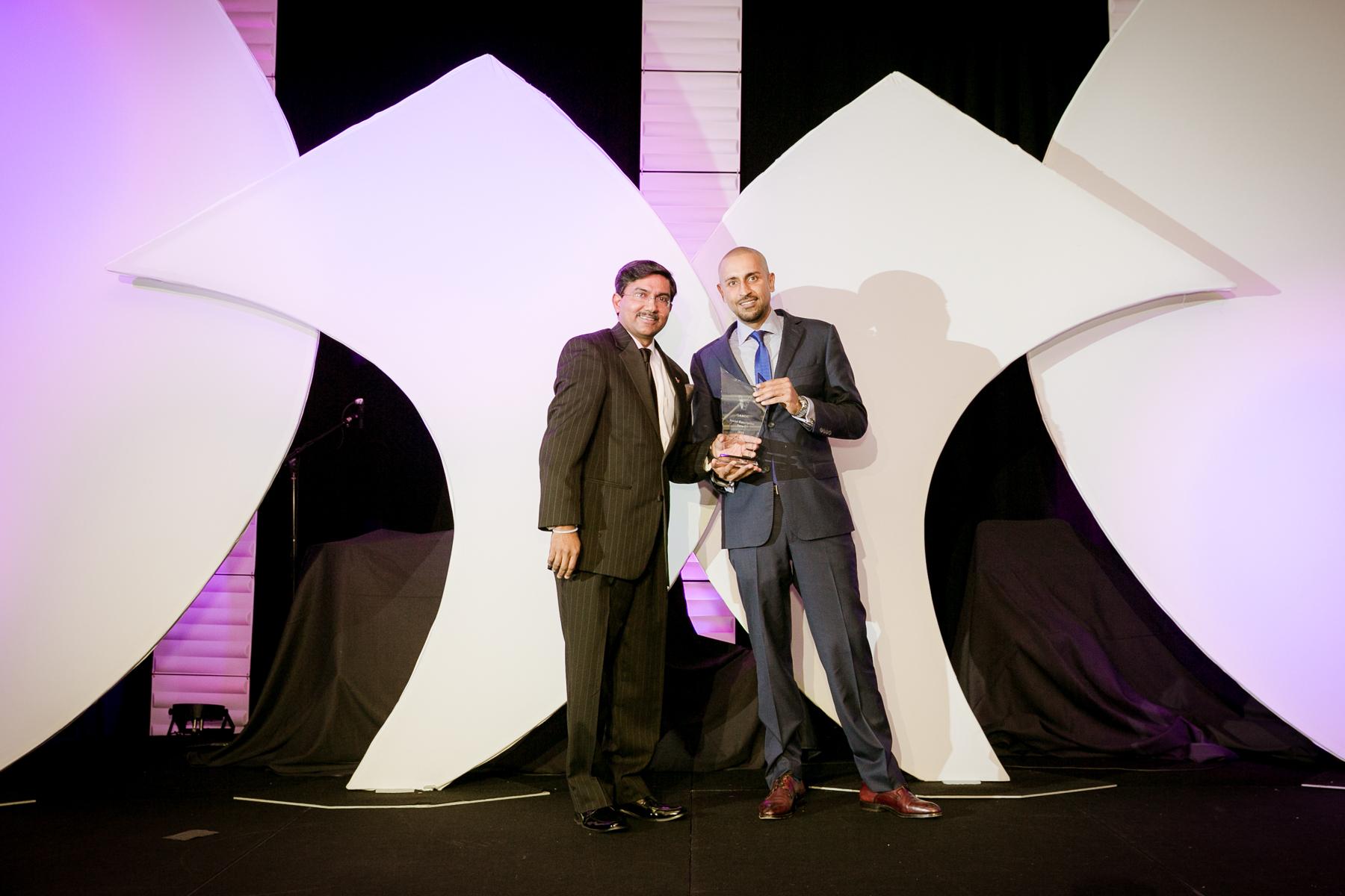 Social Enterprise Award