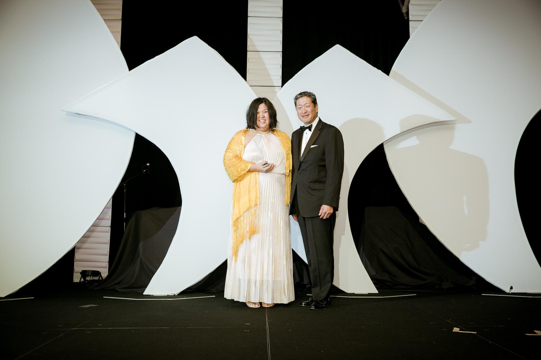 Creative Enterprise Award