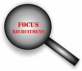 focus recruitment