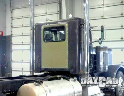 Peterbilt Day Cab Conversion Standard