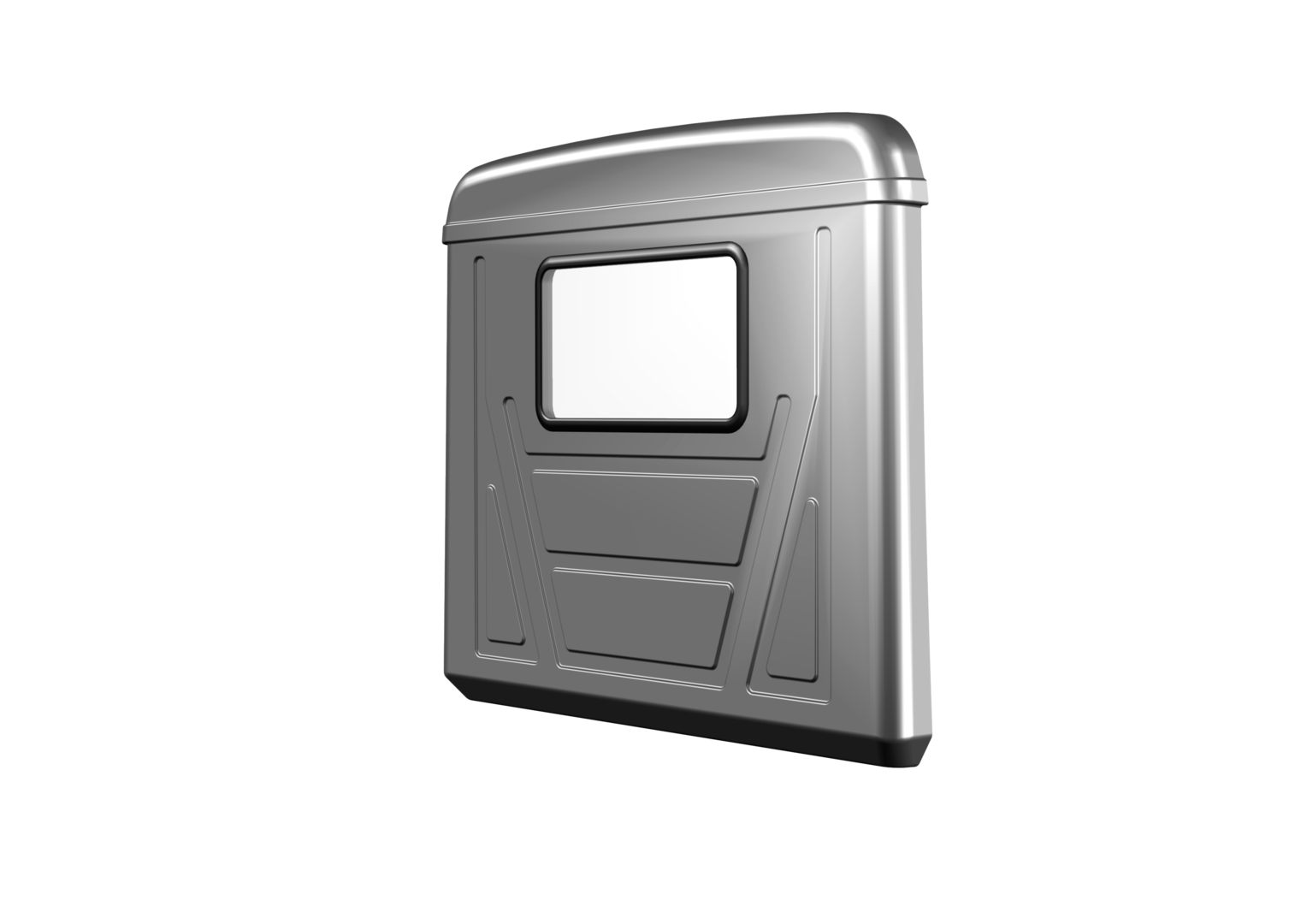 Mack CX Day Cab Conversion Kit