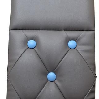 Dark Gray & Baby Blue - Daycab Company.j