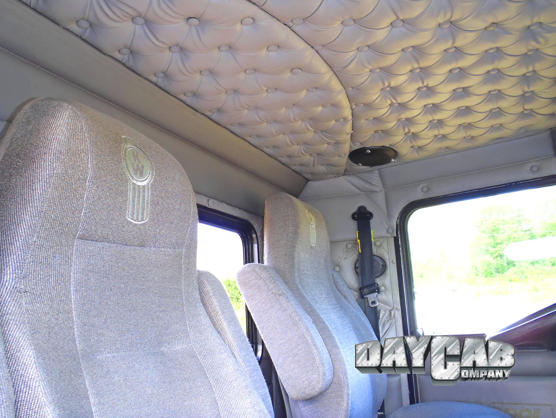 Kenworth Aerocab VIT Interior