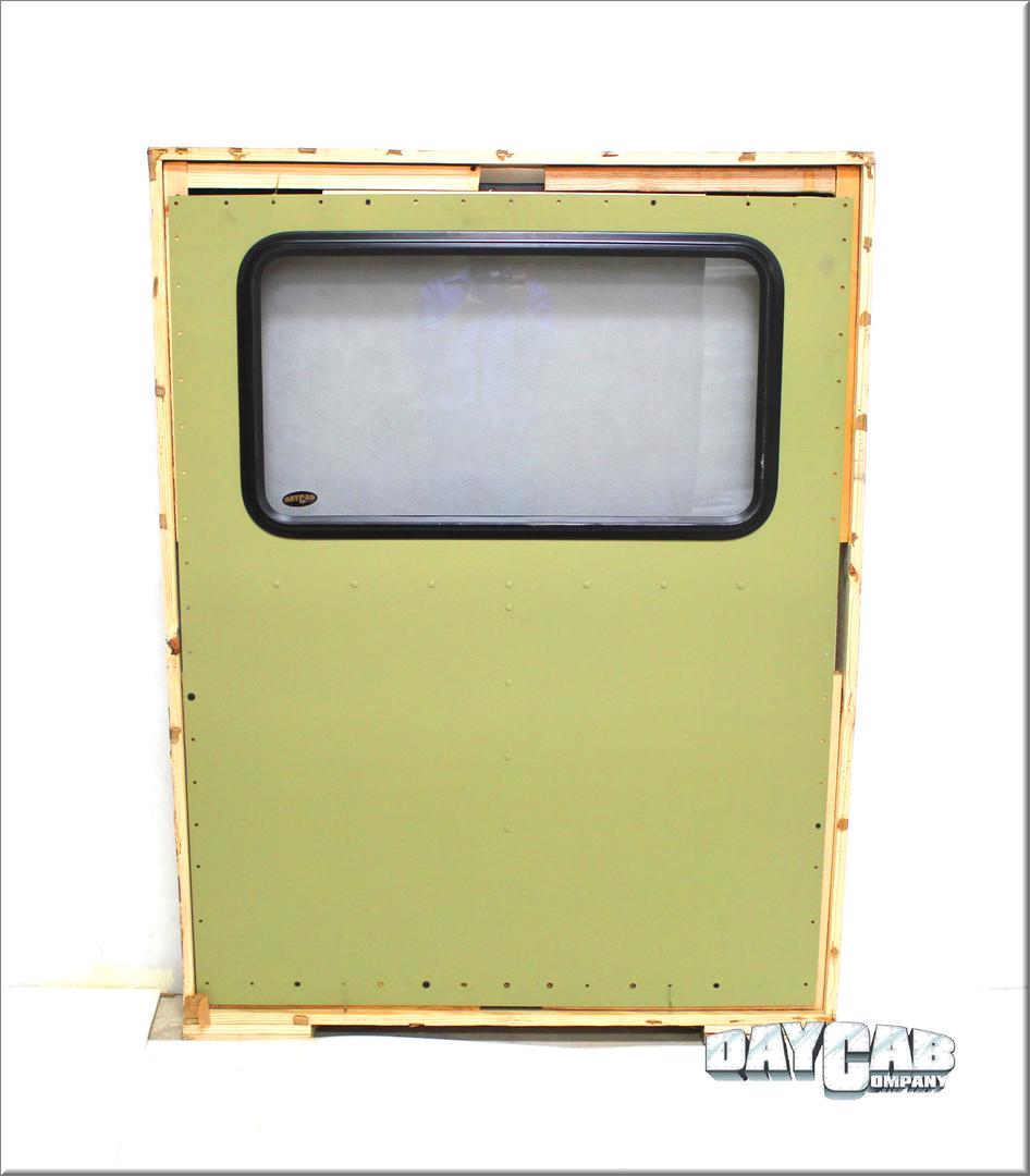 Kenworth Standard Daycab Conversion Kit