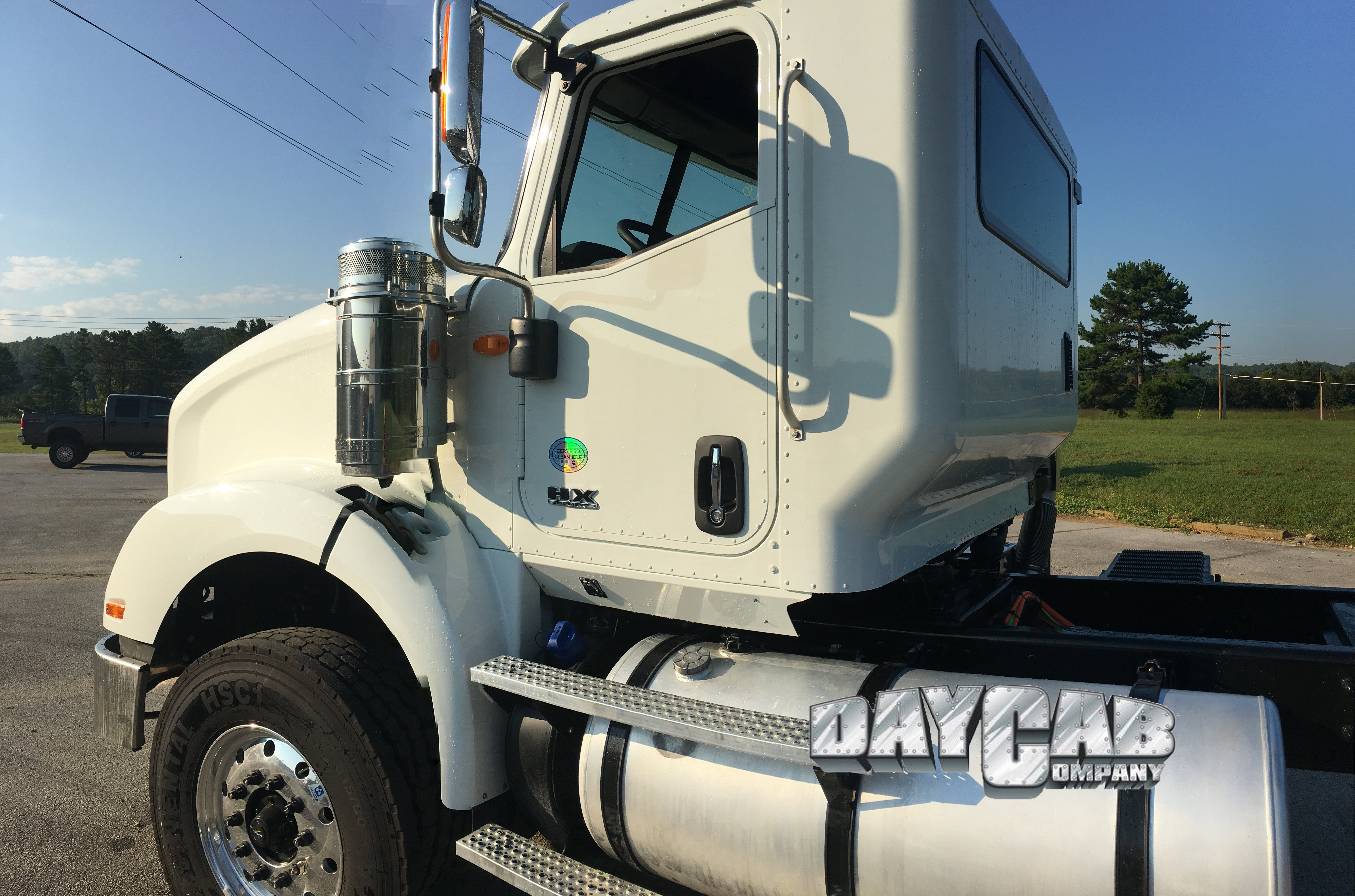Navistar International HX 620 Extended Day Cab - Daycab Company