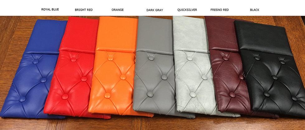Daycab Company Upholstery Kit Interior.J