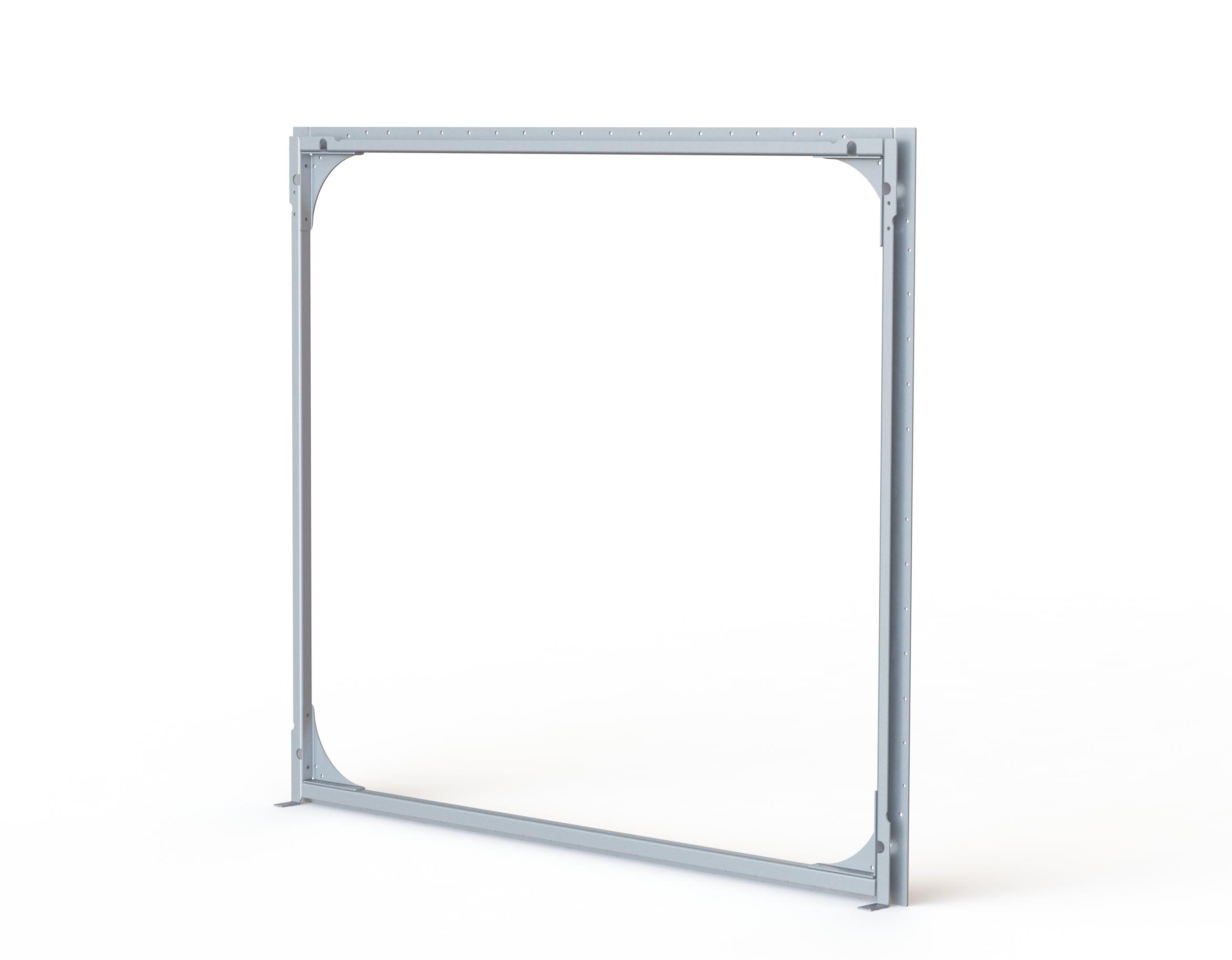 Megacab Structural Frame
