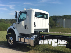 Freightliner M2 Extended Cab 10 Inch Day