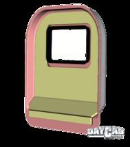 Peterbilt Ultracab XL Day Cab Conversion Interior