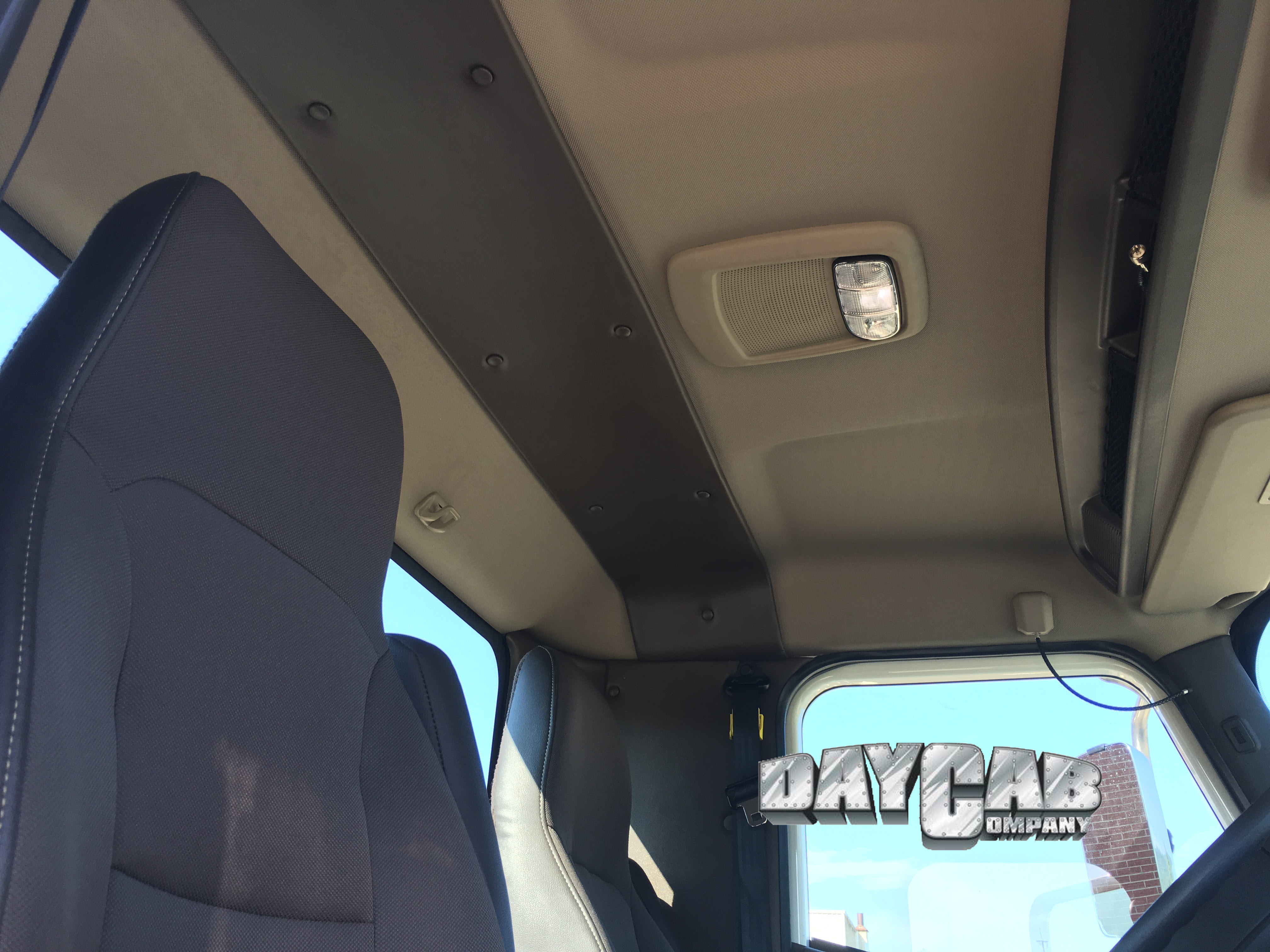 Daycab Company - International HX Extended Day Cab Interior Headliner