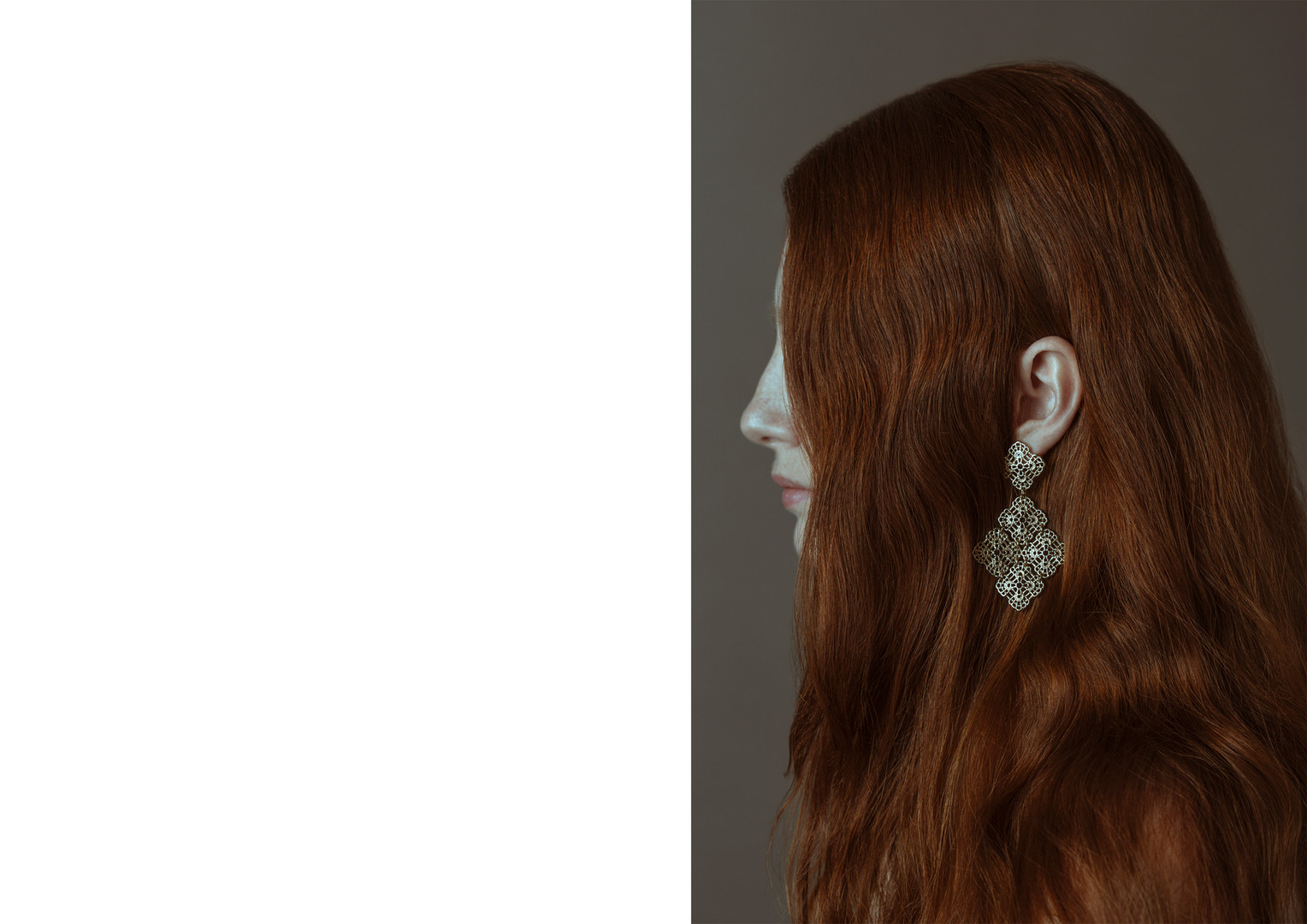 Modèle: Eléonore Affre Garcia MUA & Hair: Antonnella Bardot