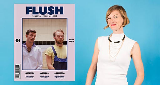 Flash-magazine-français-entièrement-de