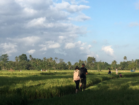Top 10 Outdoor Activities in Bali
