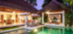 How to own private villa in Bali, Indonesia