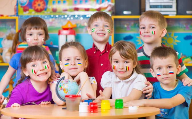 International school bali, home schooling, road schooling, unschooling, Bali school, green school