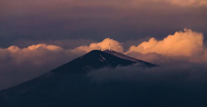 le Mont Ventoux I