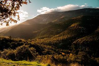 Mont Ventoux, Face Nord