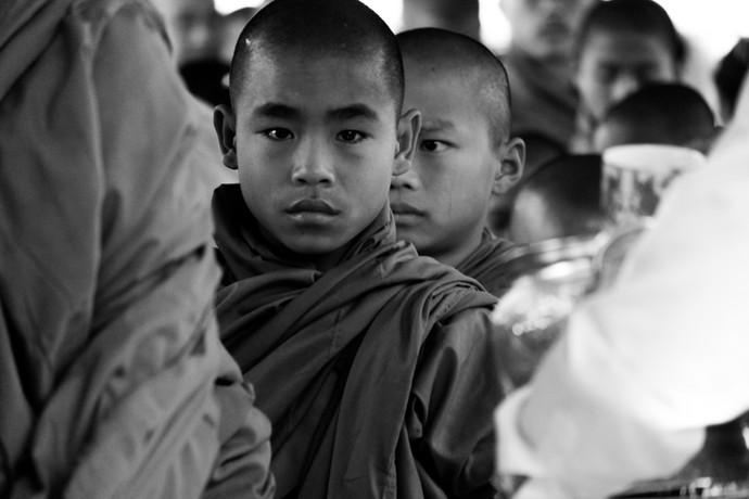 Buddah Day 1