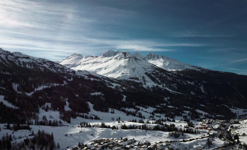 Col de Val-Cenis