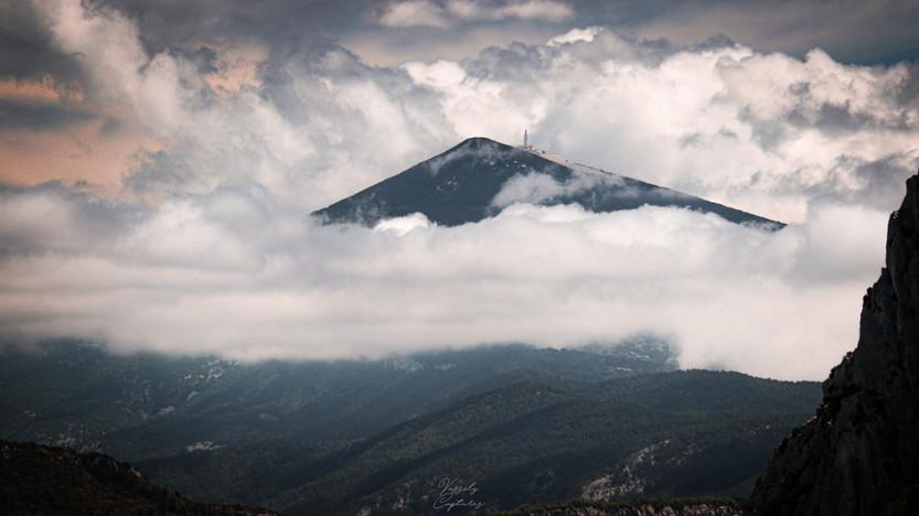 Le Mont Ventoux II