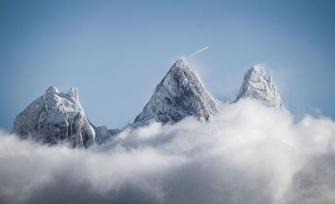 Montagne Photographie Art France Ski
