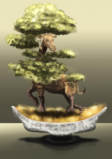 Gir'arbre