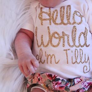 Newborn Tilly