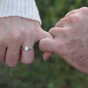 H & Z - Engagement