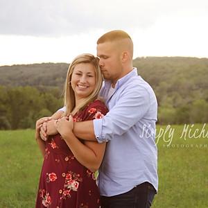 Megan & Cody Engagement