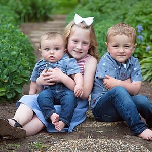 Swineford Family