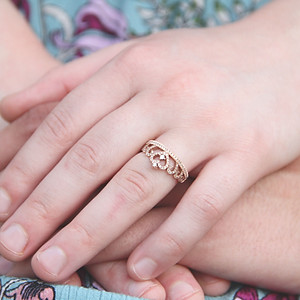 Jordana & Logan - Engagement