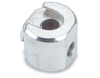 "LX-1452 Lumax 7/8"" Button Head Coupler"