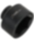 LX-1861 Lumax 27 mm Oil and Fuel Filter Cap Socket