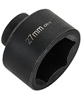 LX-1861 Lumax 27 mm Oil and Fuel Filter Cap Socket
