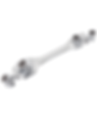 LX-1866 Lumax 8 in 1 Metric Oil Drain Plug Swivel Wrench Set