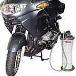 Lumax LX-1314 Fluid Extractor