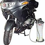 LX-1314 Fluid Extractor