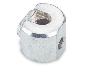 "LX-1450 Lumax 5/8"" Button Head Coupler"