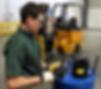 Lumax LX-1321 Rotary Pump