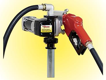 Fuel Transfer Pump Kit