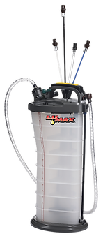 Lumax Fluid Extractor, LX-1314