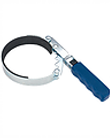 LX-1808 Lumax Slotted Swivel Type Oil Filter Wrench